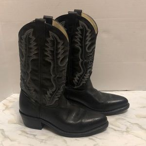 Double H Boot Company